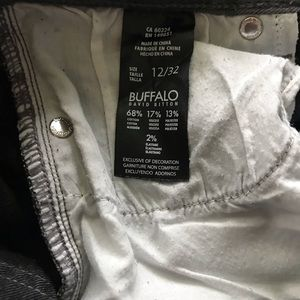 "Buffalo David Bitton Jeans - Buffalo David Bitton ""Pursuit"" Jeans"